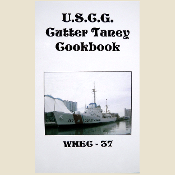 USCGC TANEY Cookbook